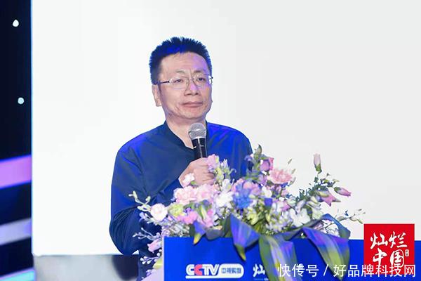 刘海铭-品牌孵化学派创始人