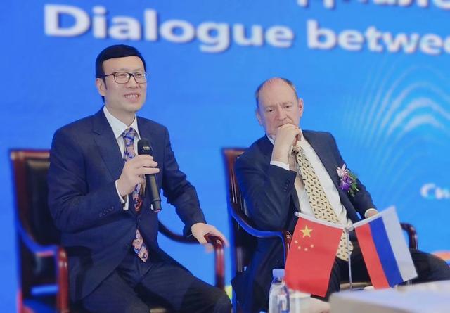 李瑞斌-隆基集团总裁