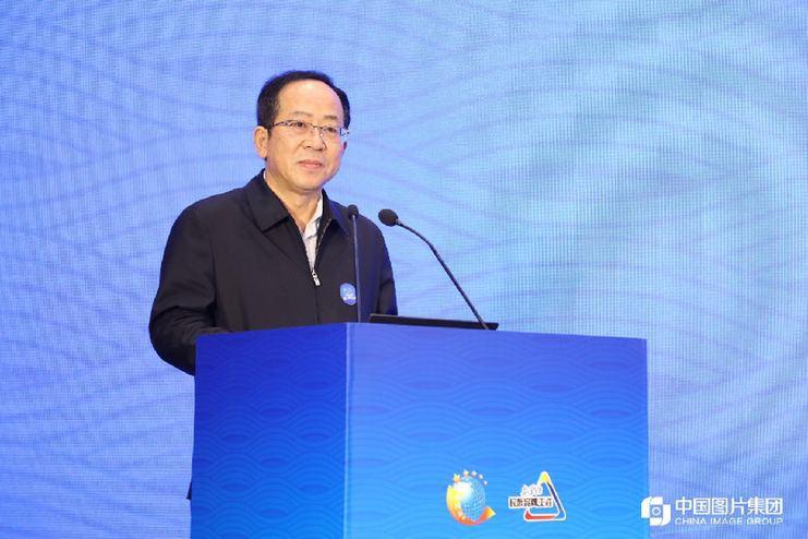 市场监管总局韩毅:品牌是国家综合实力和核心竞争力的具体体现