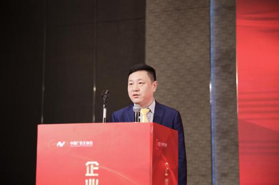 朱则荣-阿莫金品牌技术创始人