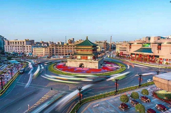 西安市出台推进商贸业高质量发展若干措施意见